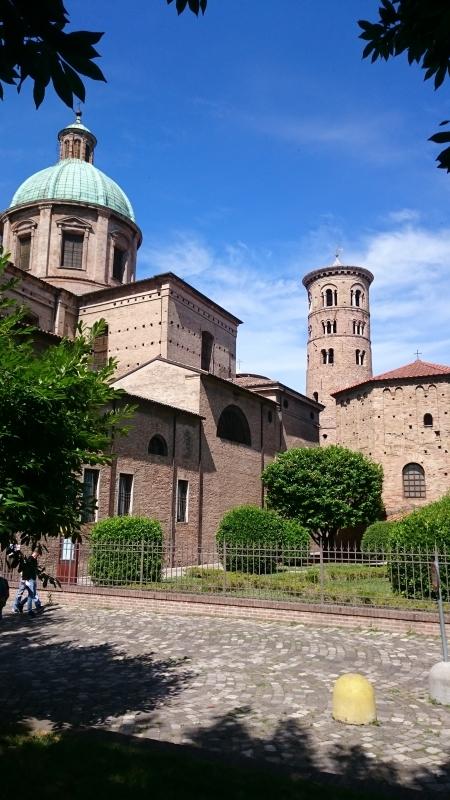 Battistero neoniano Ravenna 04 - SveMi - Ravenna (RA)