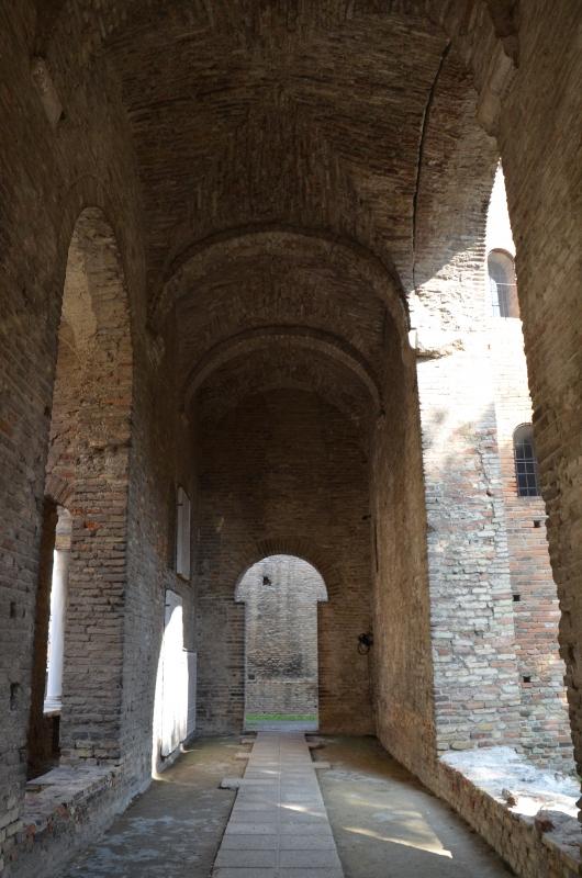 Palazzo di Teodorico-piano terra - Emilia giord - Ravenna (RA)