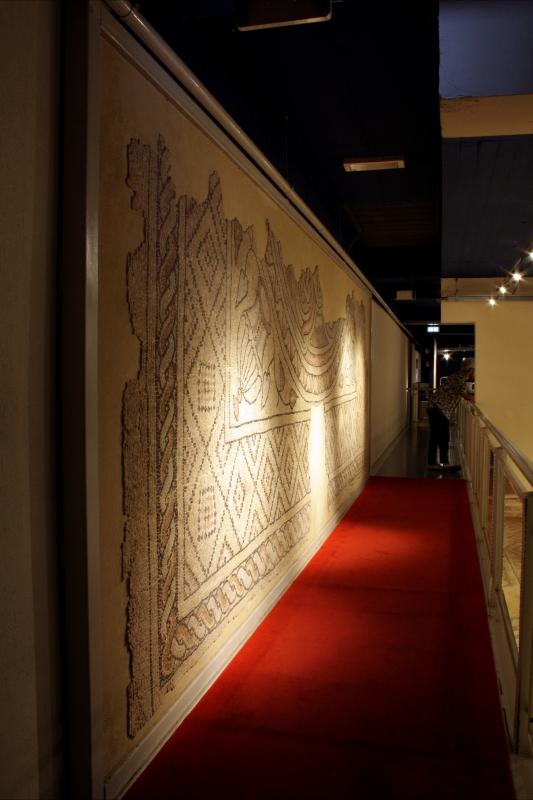 Domus dei Tappeti di pietra - panoramica 2 - Walter manni - Ravenna (RA)