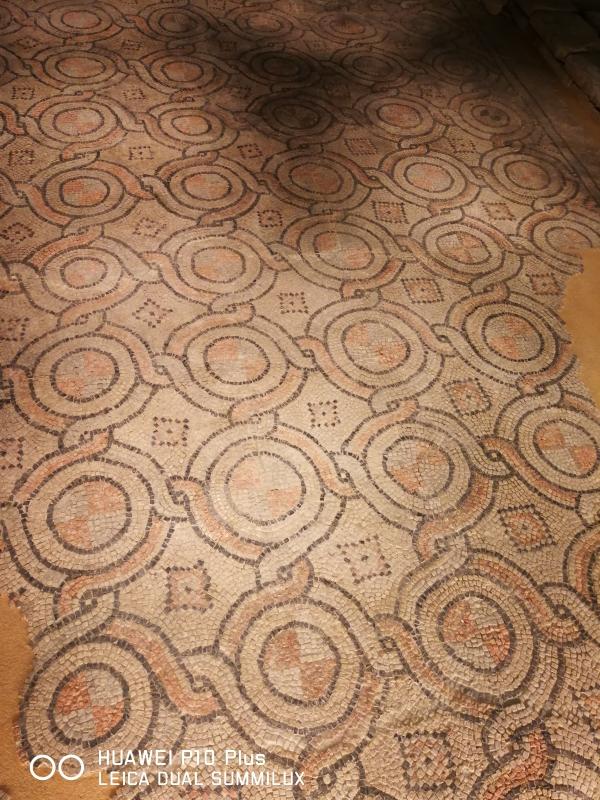 Domus dei tappeti di pietra - spire e cerchi di pietra - LadyBathory1974 - Ravenna (RA)
