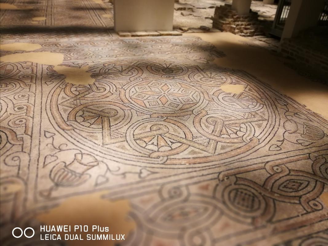 Domus dei tappeti di pietra - geometrie - LadyBathory1974 - Ravenna (RA)
