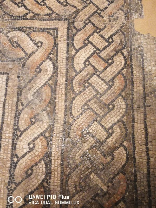 Domus dei tappeti di pietra - intrecci - LadyBathory1974 - Ravenna (RA)