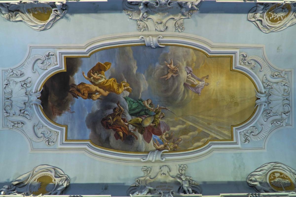 6-classense-santa-sapienza-hdr1 - MikiRa70 - Ravenna (RA)