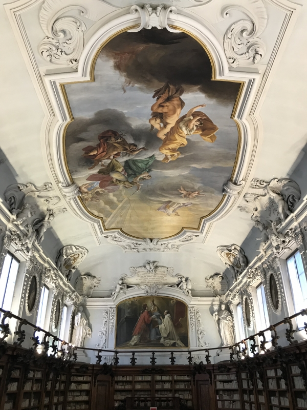 BibliotecaClassense04 - EmilianoFarina - Ravenna (RA)