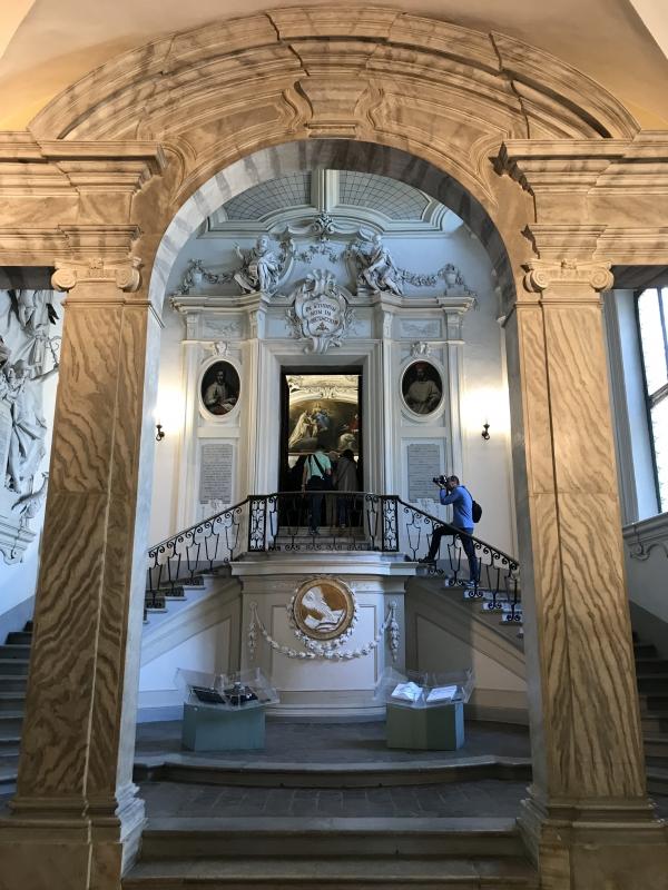 BibliotecaClassense01 - EmilianoFarina - Ravenna (RA)