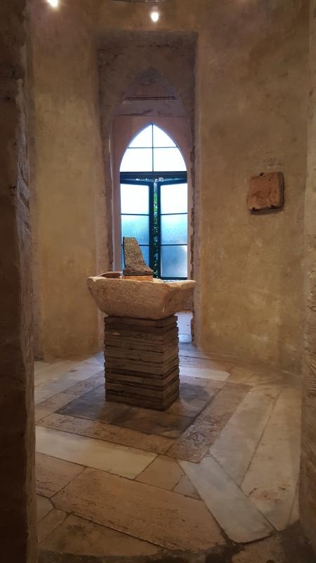 Cripta Rasponi 02 - Marco Musmeci - Ravenna (RA)