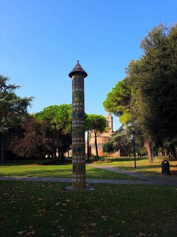 La Gerusalemme Celeste - Opi1010 - Ravenna (RA)
