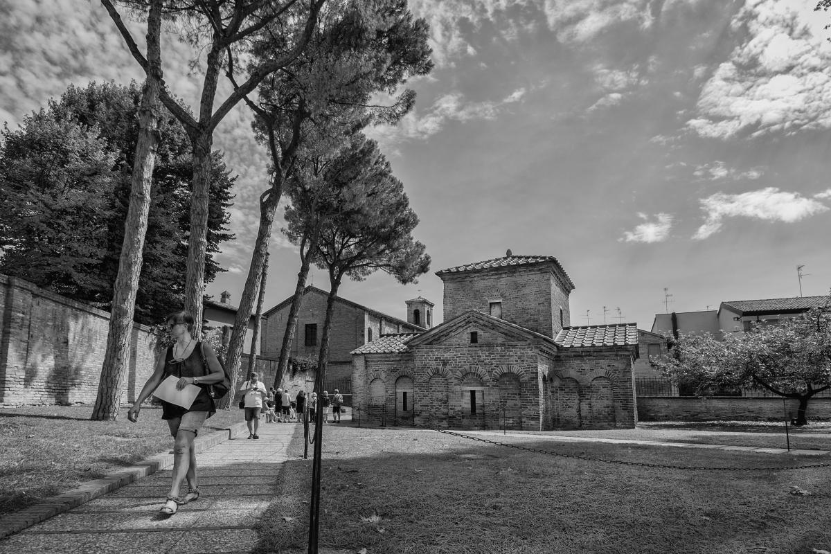 Galla Placida - Sipontino74 - Ravenna (RA)
