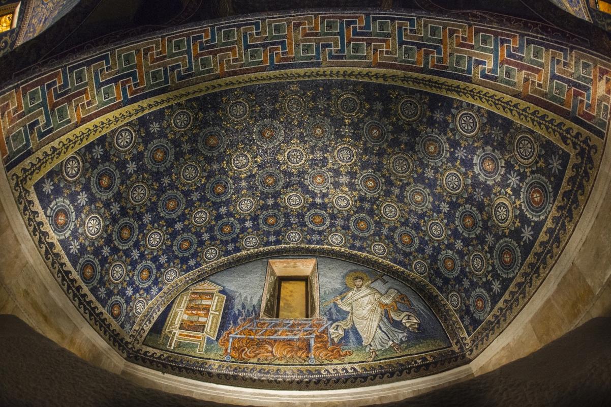 Volta laterale1 - Domenico Bressan - Ravenna (RA)