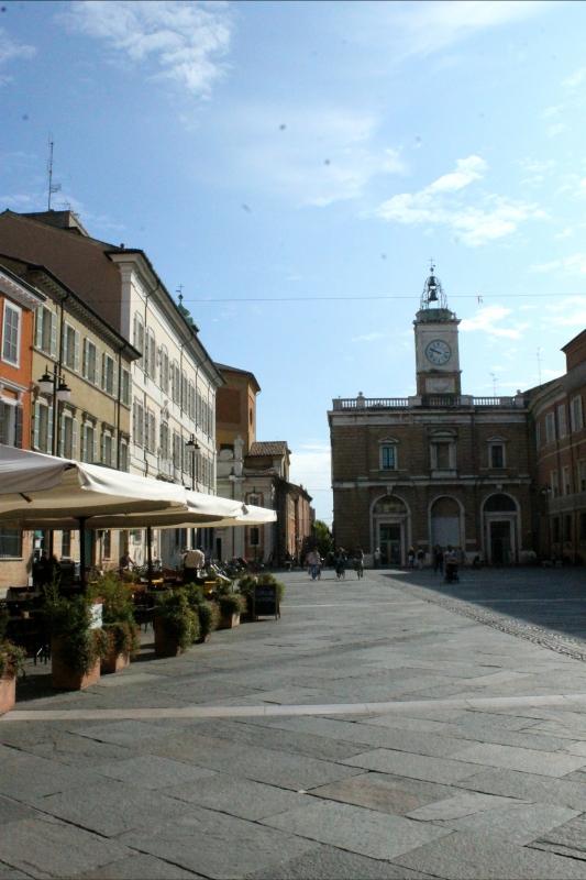 Piazza del Popolo - Ravenna - Irene Iodice - Ravenna (RA)