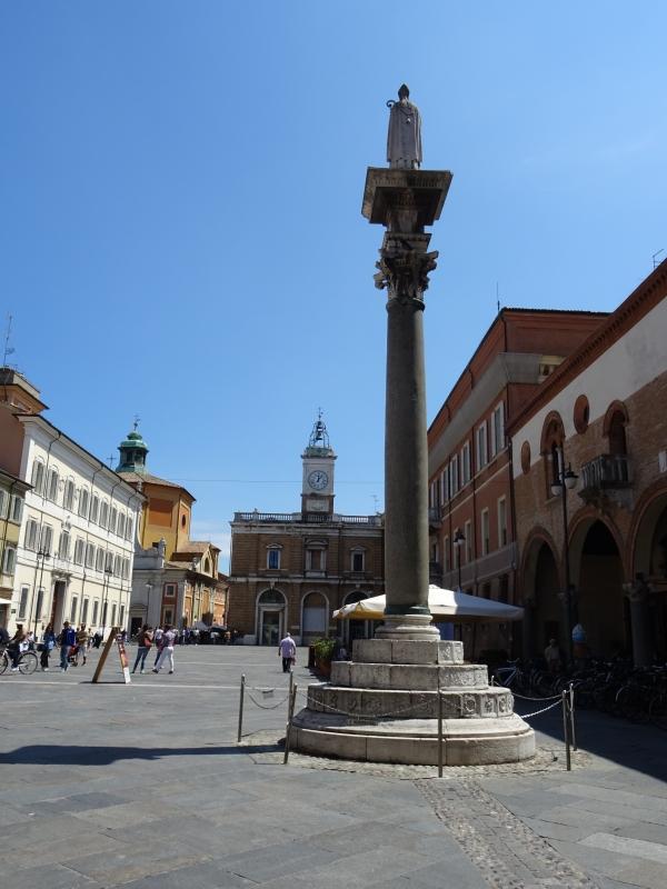 PIAZZA DEL POPOLO 2 - Clodette662000 - Ravenna (RA)