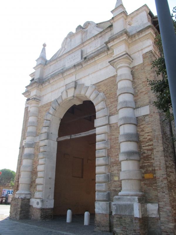 PortaSerrataRavenna - Alberto.gina - Ravenna (RA)