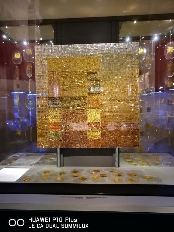 TAMO - il mosaico d'oro - LadyBathory1974 - Ravenna (RA)