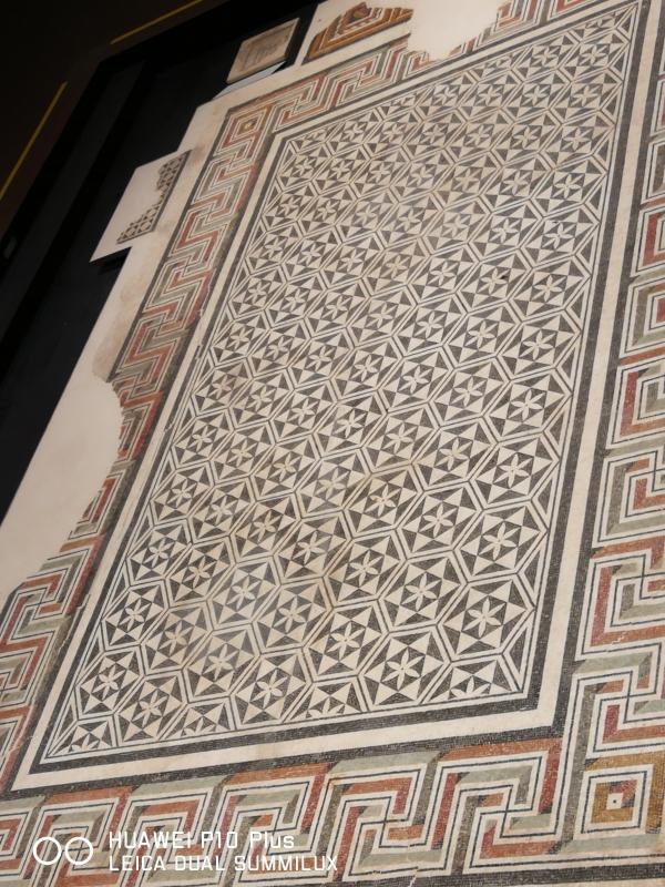 TAMO - pavimento musivo - LadyBathory1974 - Ravenna (RA)
