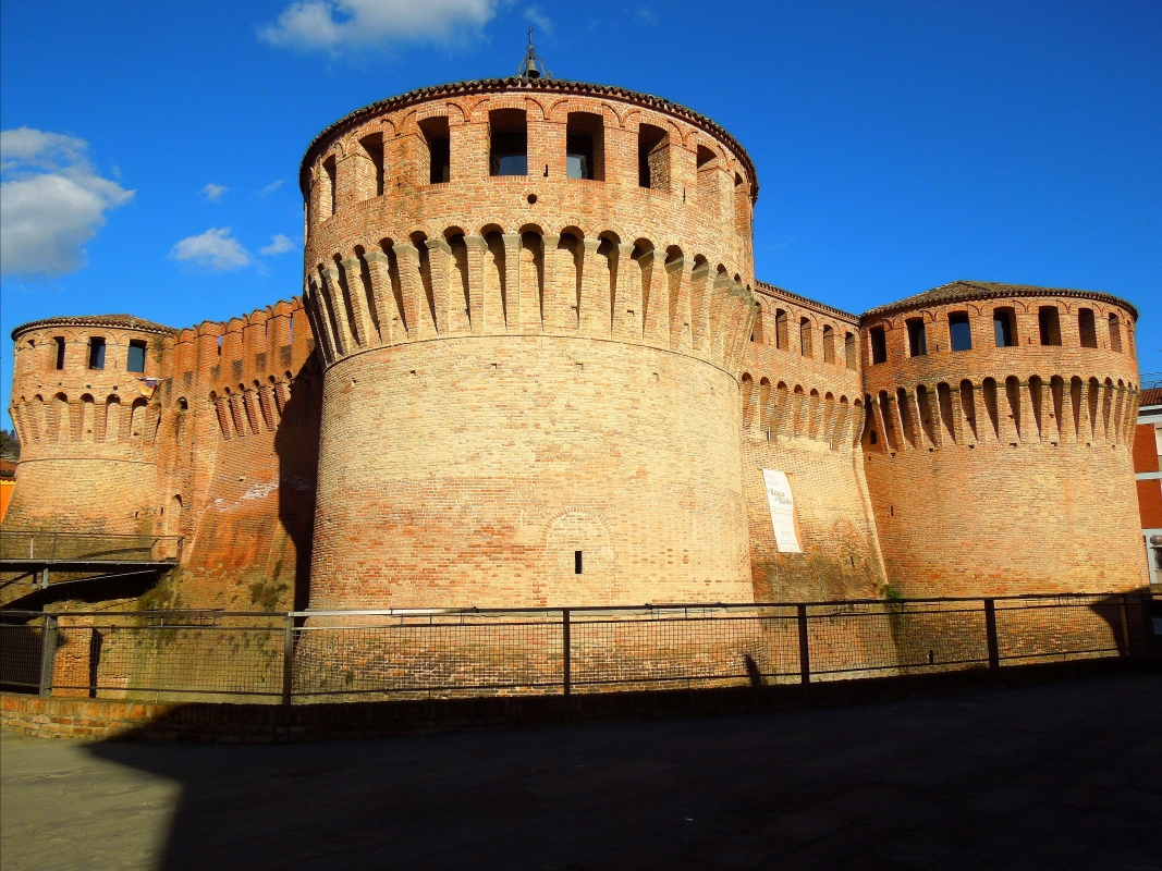 Dozza-Riolo Terme-Imola 2015 1139 - Federico Lugli - Riolo Terme (RA)