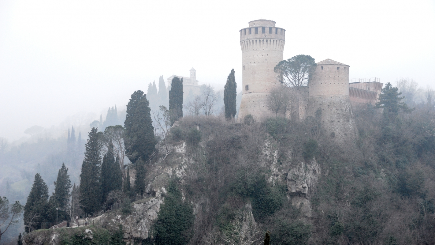 Rocca Manfredana Brisighella - Lorenzo Gaudenzi - Brisighella (RA)