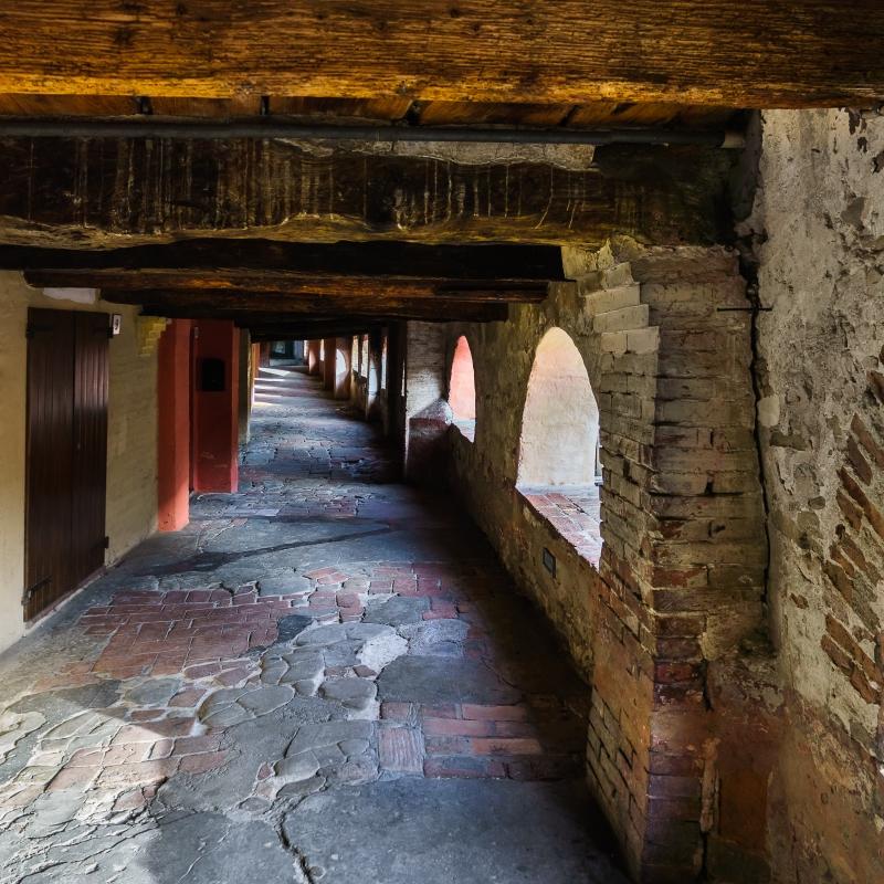 Antica Via degli Asini - Brisighella - - Vanni Lazzari - Brisighella (RA)
