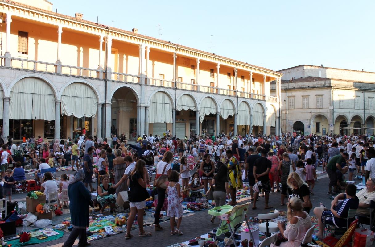 Faenza, palazzo del Podestà - RobertaSavolini - Faenza (RA)