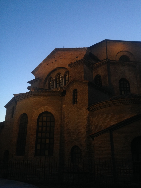 Basilica di San Vitale 11 foto di C.Grassadonia - Chiara.Ravenna - Ravenna (RA)