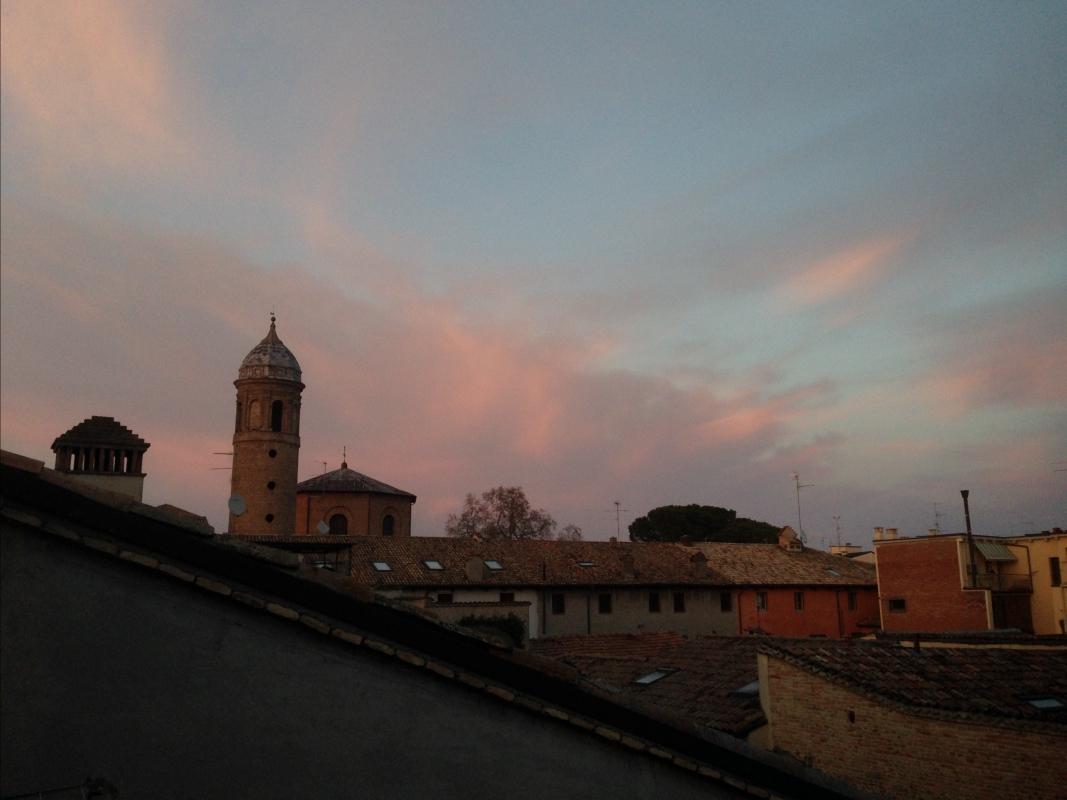 Basilica di San Vitale 4 foto di C.Grassadonia - Chiara.Ravenna - Ravenna (RA)