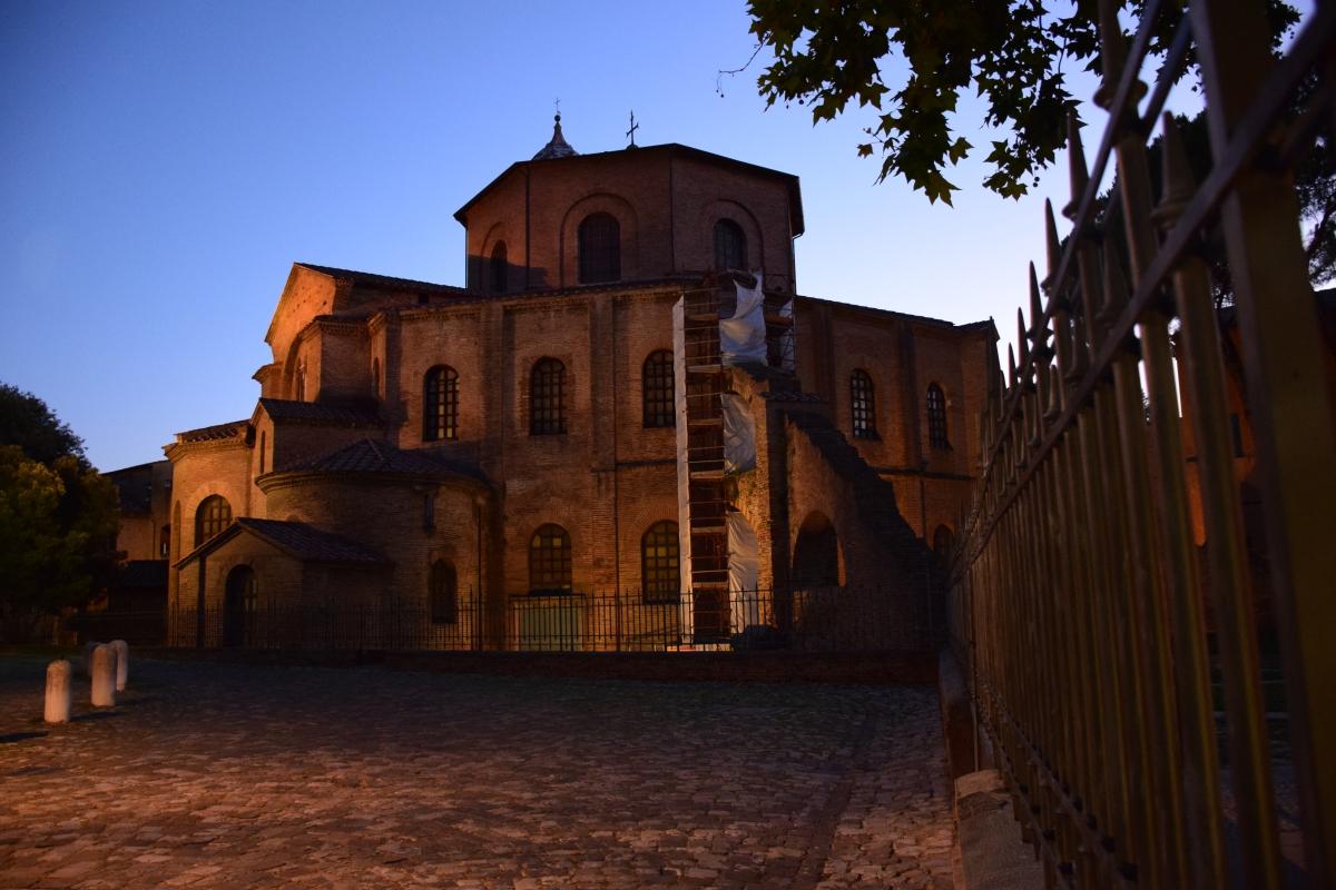 Basilica di San Vitale 1 foto di C.Grassadonia - Chiara.Ravenna - Ravenna (RA)