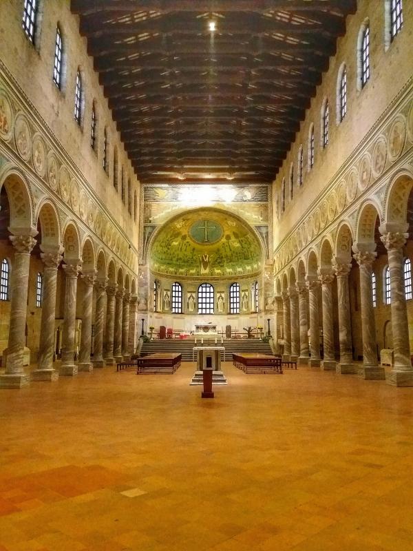 Basilica S.Apollinare in Classe - Magi2196 - Ravenna (RA)
