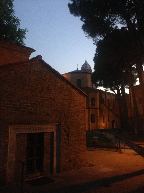 Mausoleo di Galla Placidia 3 foto di C.Grassadonia - Chiara.Ravenna - Ravenna (RA)