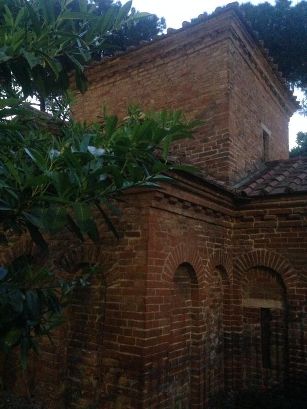 Mausoleo di Galla Placidia 1 foto di C.Grassadonia - Chiara.Ravenna - Ravenna (RA)