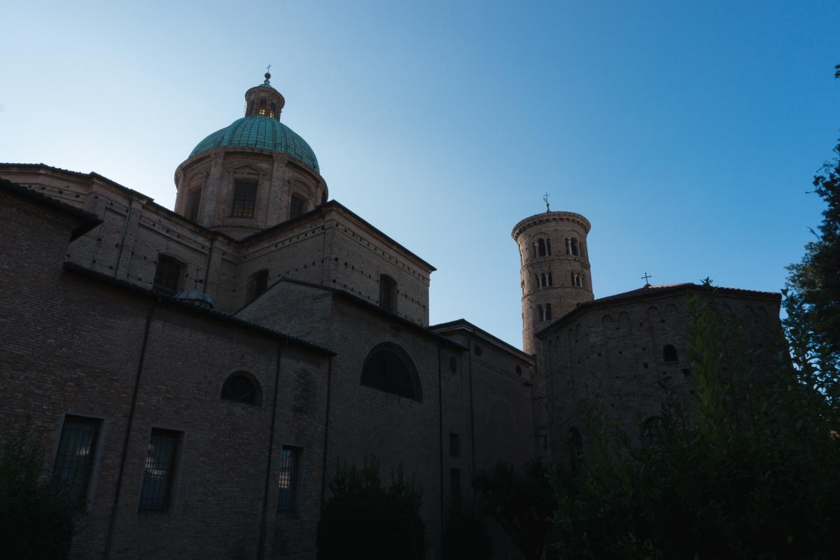 Museo arcivescovile - Federico Bragee - Ravenna (RA)