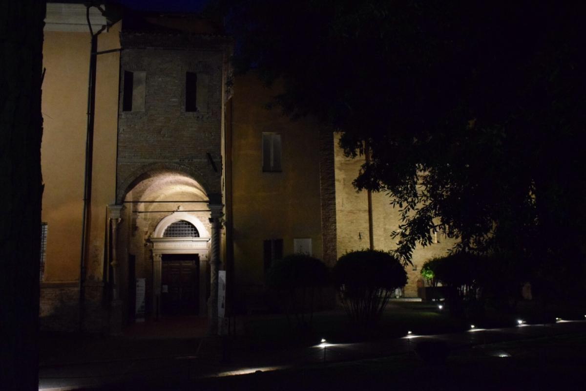 Museo Nazionale di Ravenna 2 foto di C.Grassadonia - Chiara.Ravenna - Ravenna (RA)
