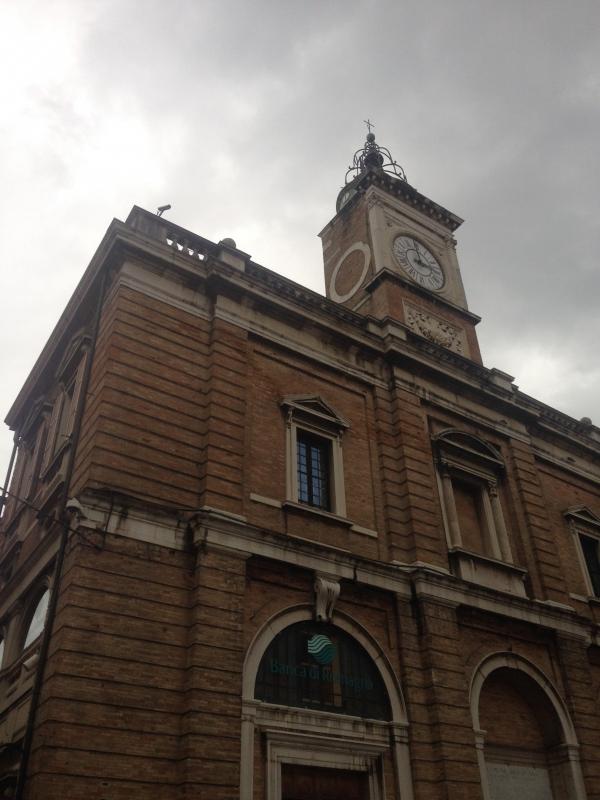 Piazza del Popolo 3 foto di C.Grassadonia - Chiara.Ravenna - Ravenna (RA)