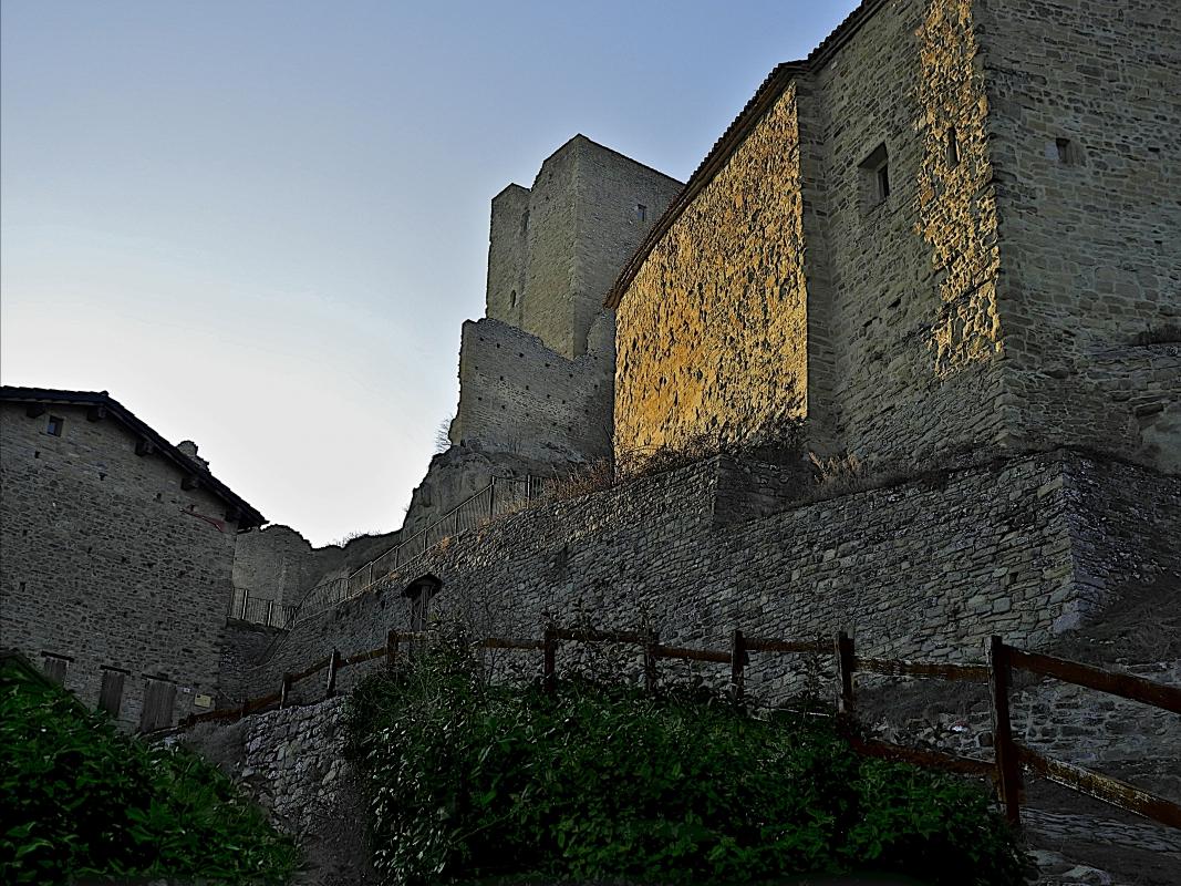 Castello Matildico di Carpineti - Il preferito dalla Contessa - Caba2011 - Carpineti (RE)