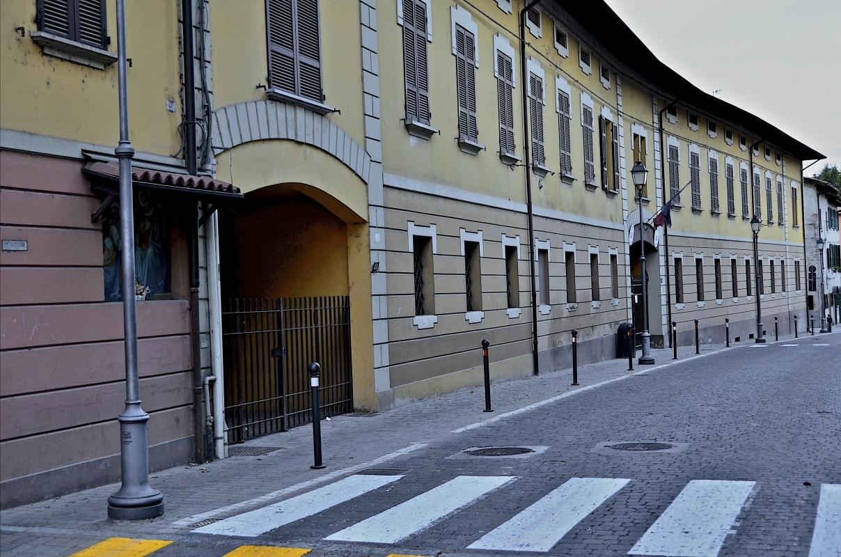 """Centro Studi e Lavoro """"Cremeria"""" - Caba2011 - Cavriago (RE)"""