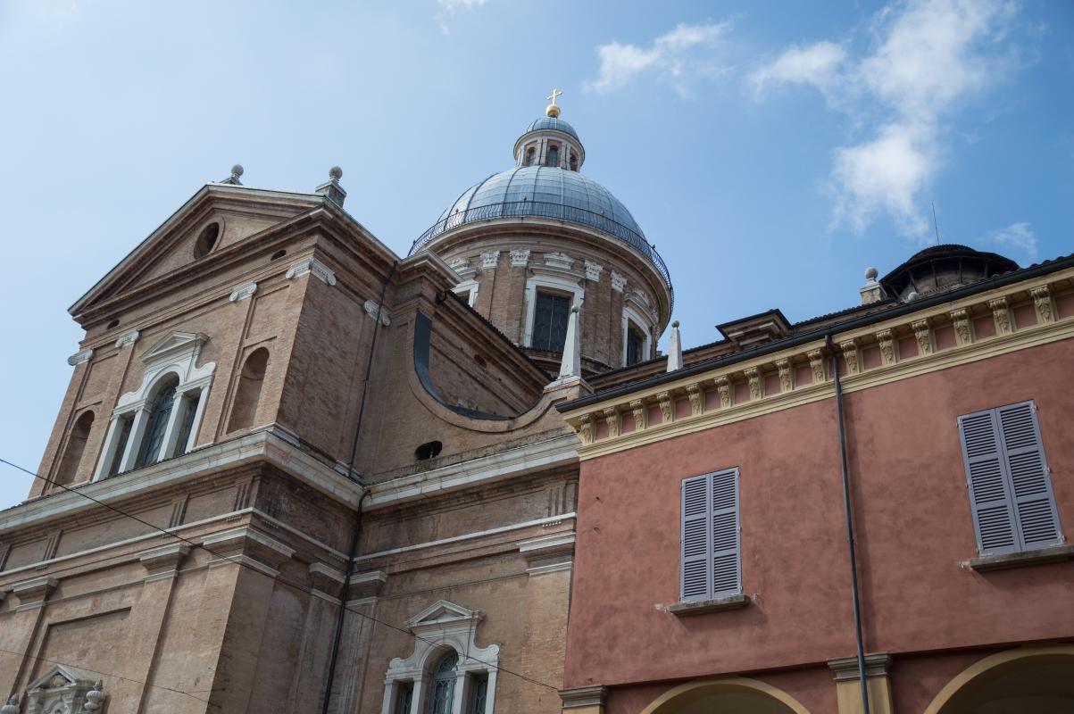 Basilica della Ghiara (4) - Alessandro Azzolini - Reggio nell'Emilia (RE)