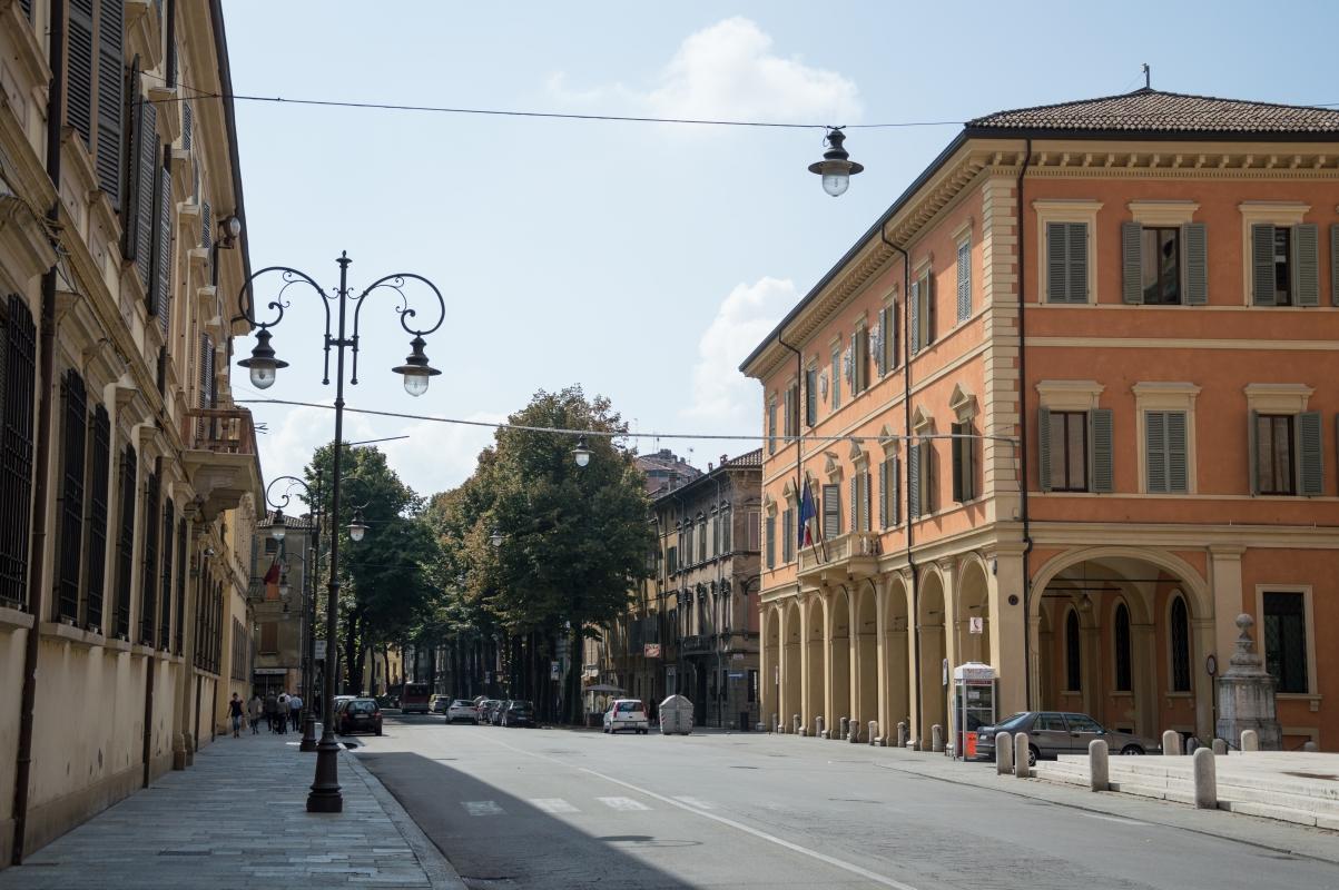 Corso Garibaldi (2) - Alessandro Azzolini - Reggio nell'Emilia (RE)