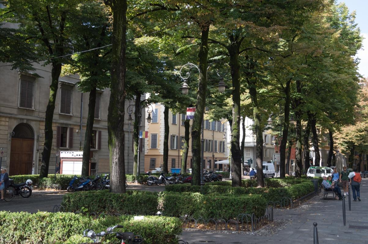Corso Garibaldi (1) - Alessandro Azzolini - Reggio nell'Emilia (RE)