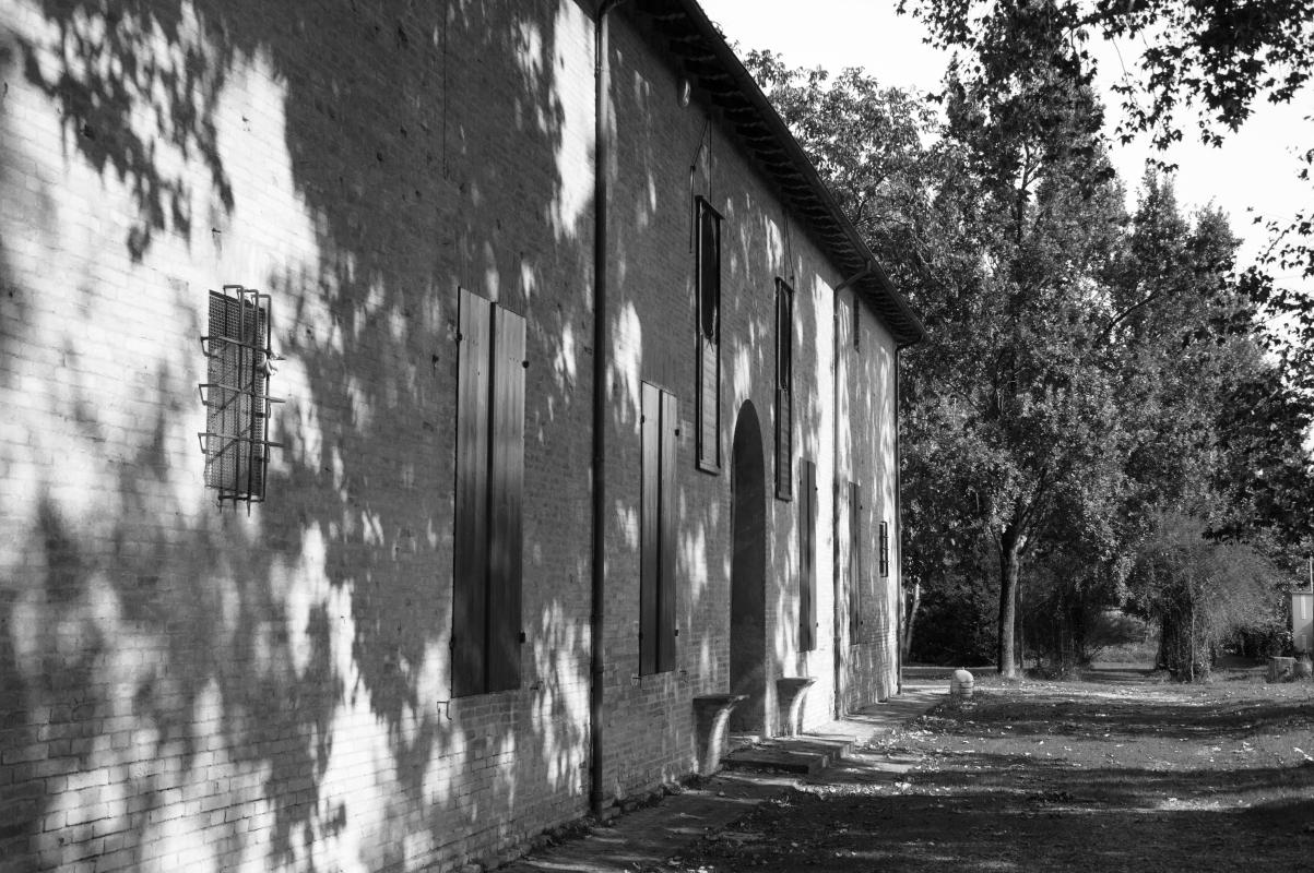 Villa Il Mauriziano - Residenza di Ludovico Ariosto (2) - Alessandro Azzolini - Reggio nell'Emilia (RE)