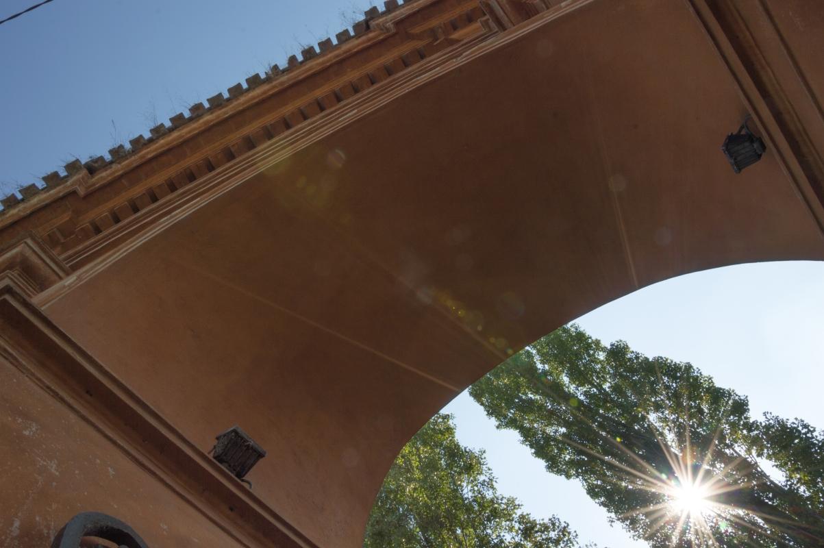 Arco del Mauriziano (3) - Alessandro Azzolini - Reggio nell'Emilia (RE)