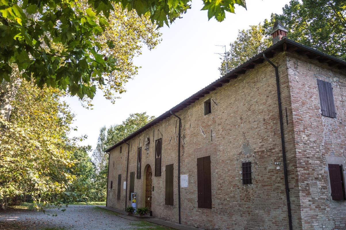 Villa Il Mauriziano - Residenza di Ludovico Ariosto (1) - Alessandro Azzolini - Reggio nell'Emilia (RE)