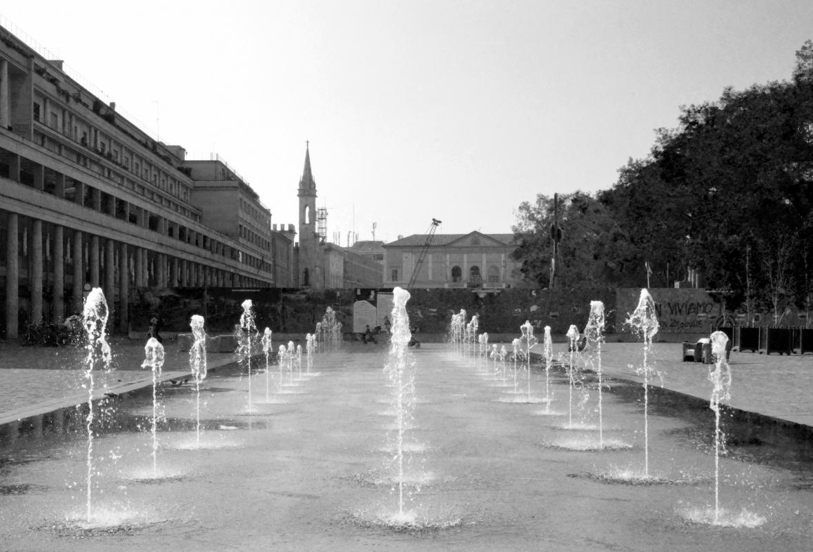 Piazza Martiri 7 Luglio- RE 1 - Greta Bonacini - Reggio nell'Emilia (RE)