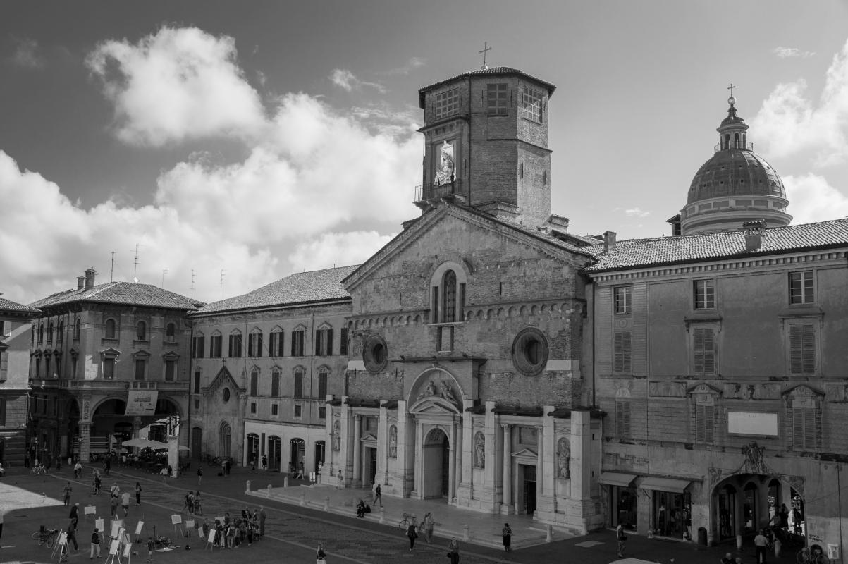 Piazza Prampolini (2) - Alessandro Azzolini - Reggio nell'Emilia (RE)