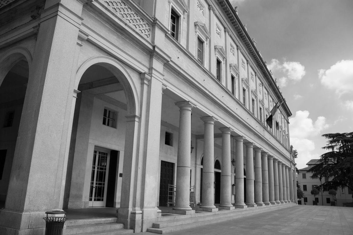 Teatro Municipale Romolo Valli (4) - Alessandro Azzolini - Reggio nell'Emilia (RE)