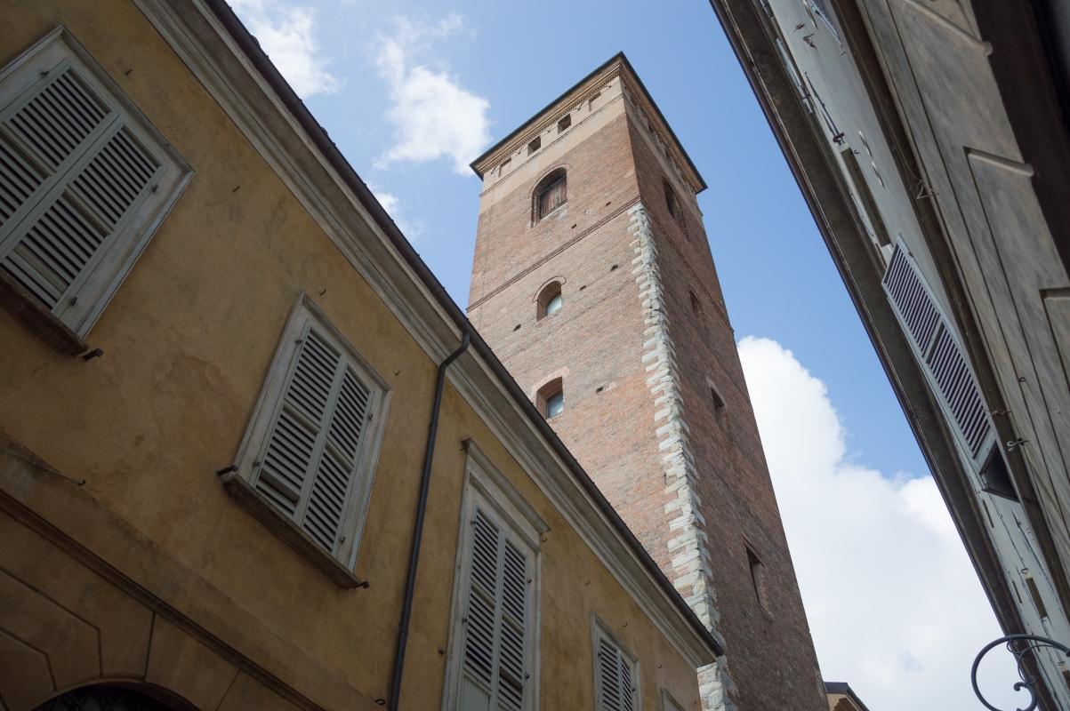 Torre del Bordello (2) - Alessandro Azzolini - Reggio nell'Emilia (RE)