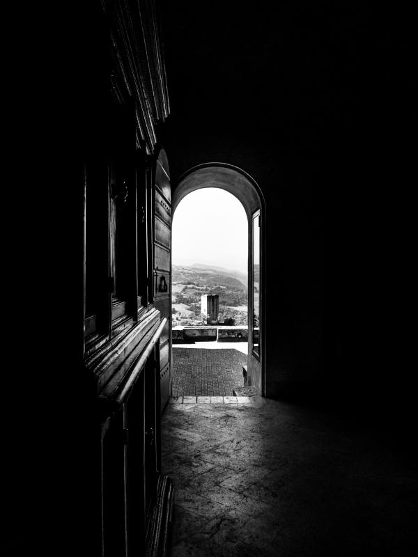 Italy Canossa TorreRossenella 02 - Gabriele Costetti - Canossa (RE)