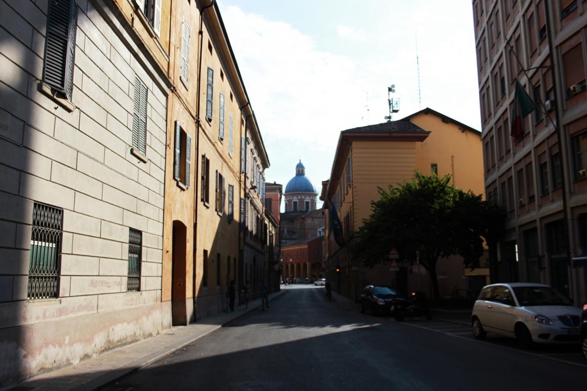 Corso Garibaldi (9) - Giulia Bonacini Ph - Reggio nell'Emilia (RE)