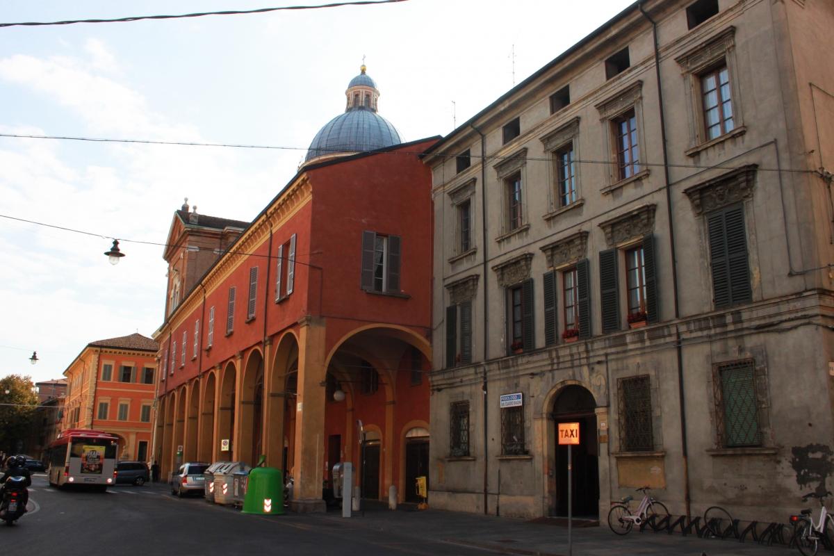 Corso Garibaldi (4) - Giulia Bonacini Ph - Reggio nell'Emilia (RE)