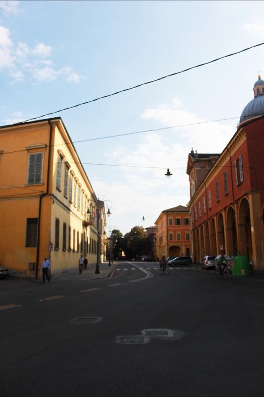 Corso Garibaldi (6) - Giulia Bonacini Ph - Reggio nell'Emilia (RE)