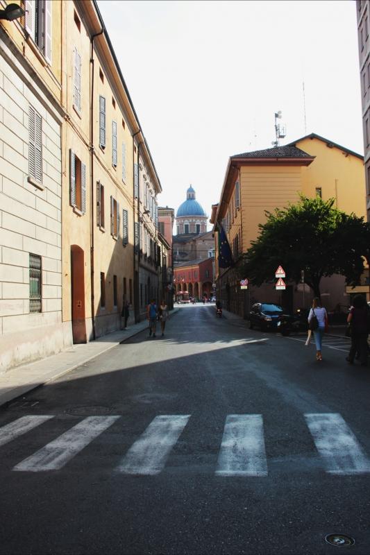 Corso Garibaldi (8) - Giulia Bonacini Ph - Reggio nell'Emilia (RE)