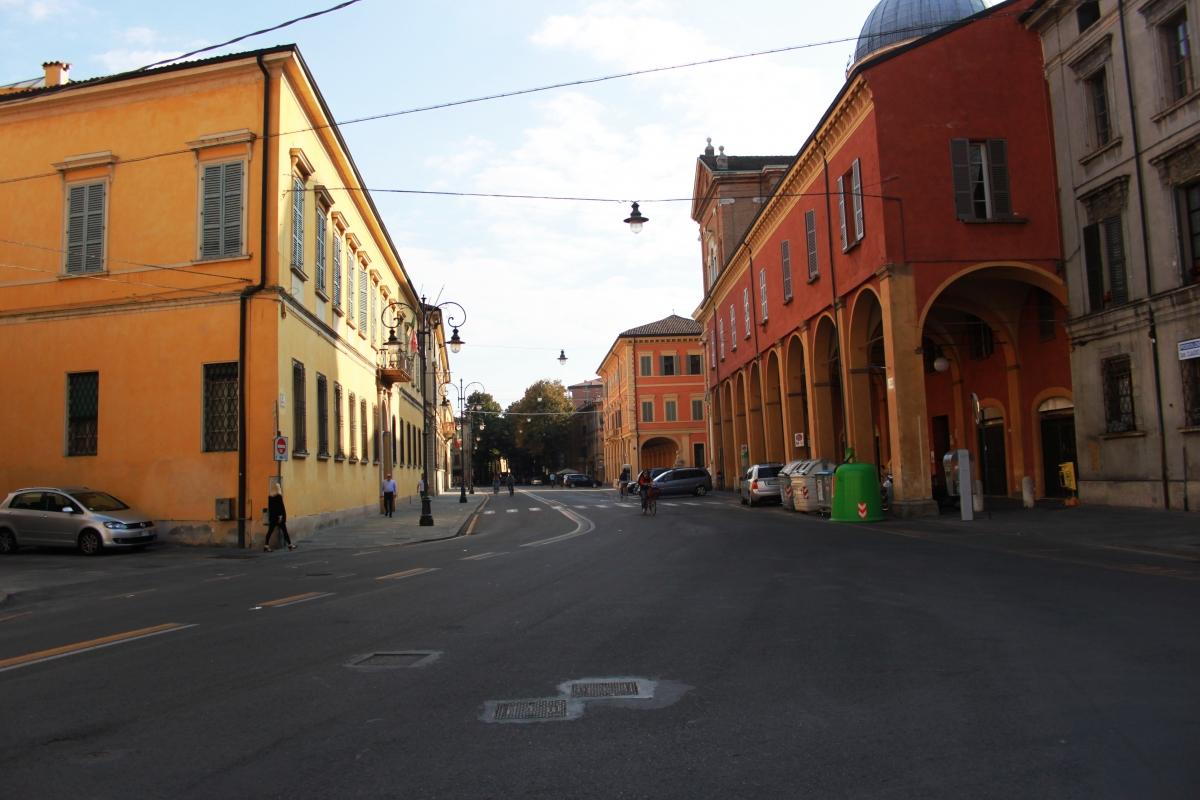 Corso Garibaldi (5) - Giulia Bonacini Ph - Reggio nell'Emilia (RE)