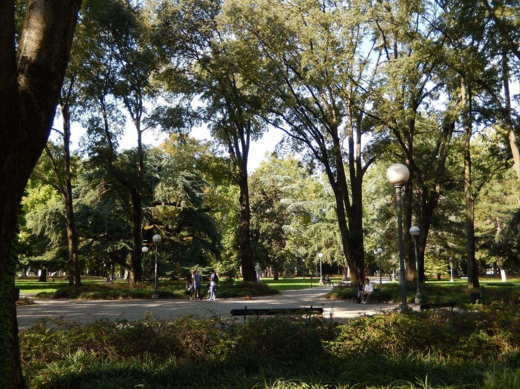 Giardini pubblici, Reggio Emilia - Lullug95 - Reggio nell'Emilia (RE)
